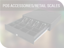 Pos Accessories Scales