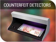 Counterfeit Detectors