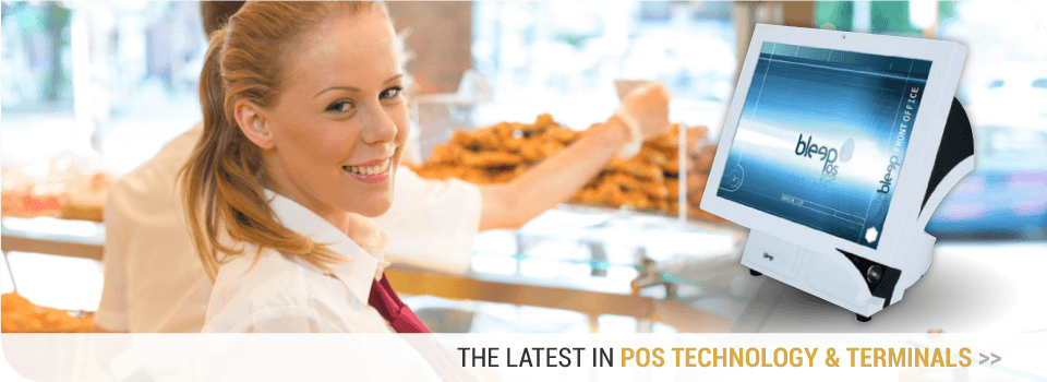 The Latest in POS Technology & Terminals